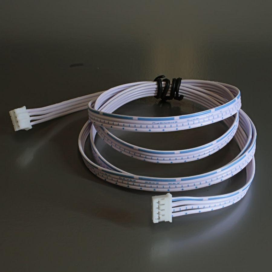 Z4P 4polig – Verbindungskabel – 100cm