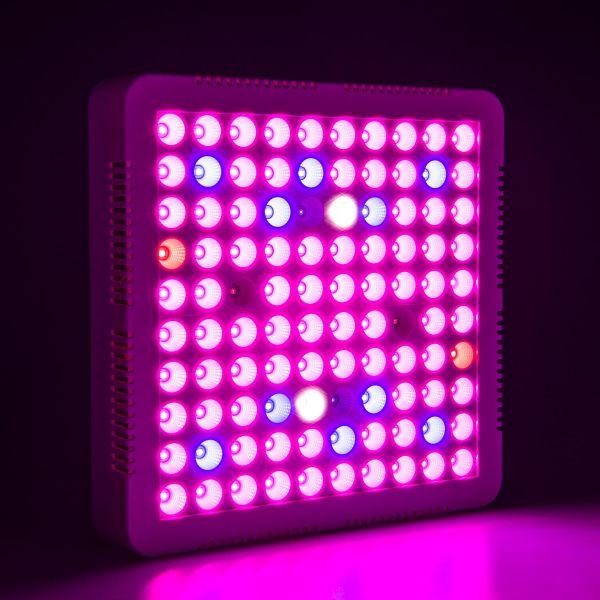 Grow Light LED Pflanzenlampe 41W LED entspricht 300W 230V AC IP20