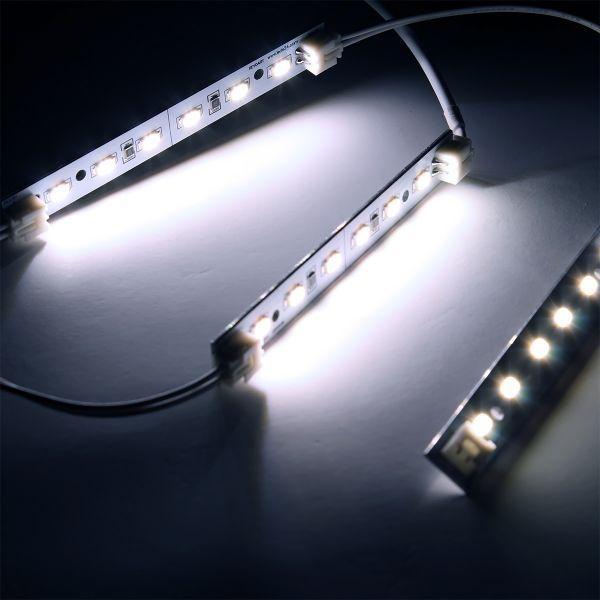 12V LED Modul – weiß – 10cm