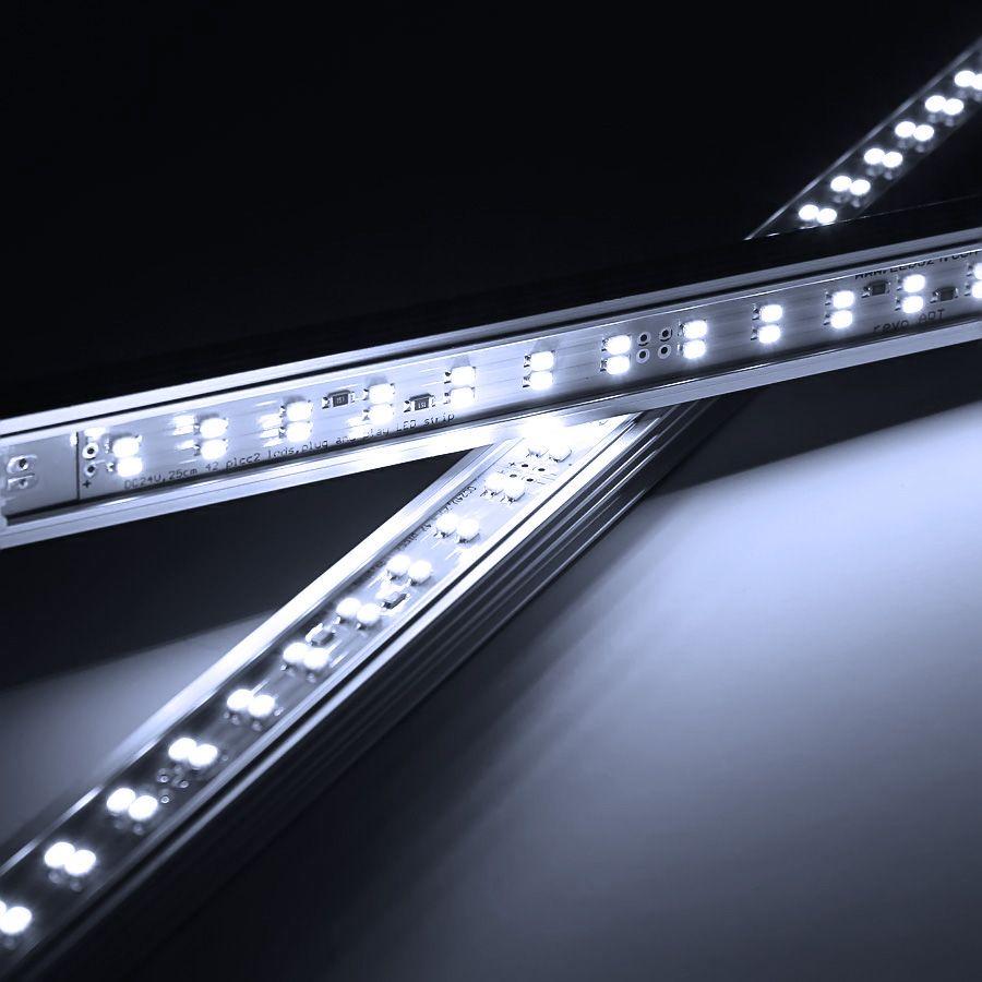 24V LED Modul – weiß – 25cm