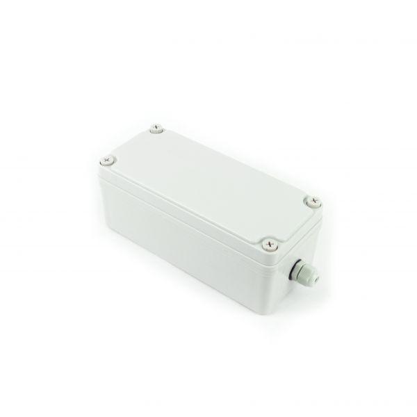 Elektro-Installationskasten wasserfest IP65 mittel