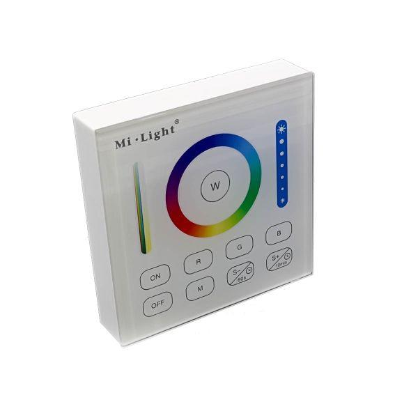 Einbau Funk LED Controller – 3 Kanal – RGB