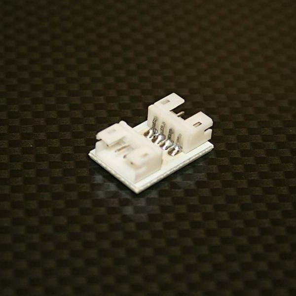 Z4P 4polig – Stecker-Kupplung für 4polige Verbindungskabel