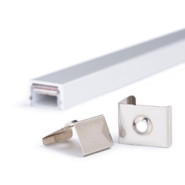 Wandhalter für Aluminium LED Profil CC-77