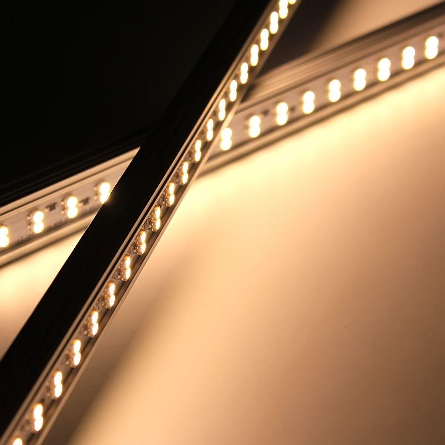 24V LED Modul – warmweiß – 25cm