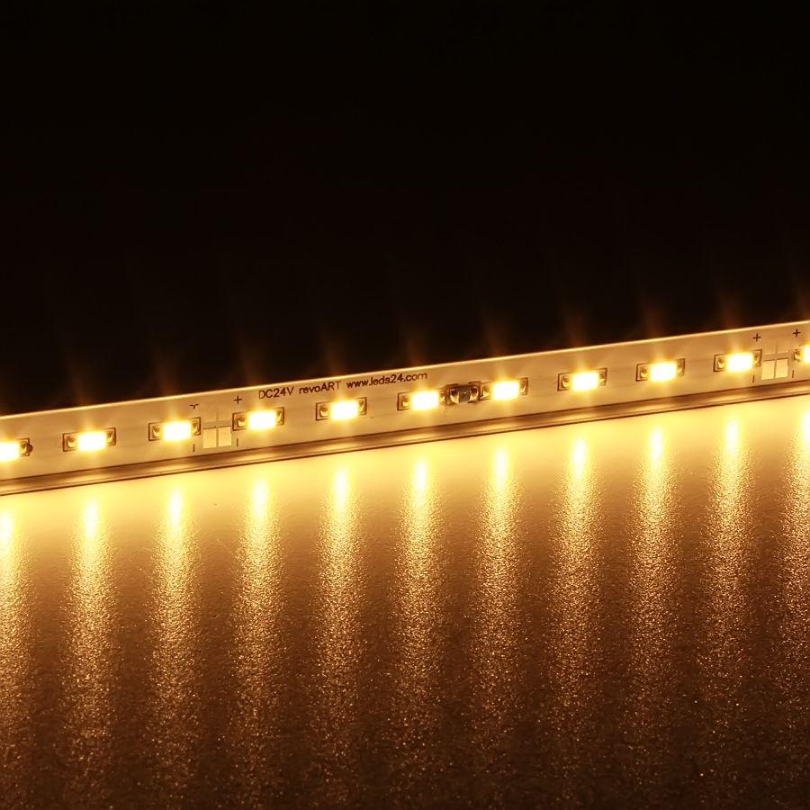 24V LED Modul – warmweiß – 50cm