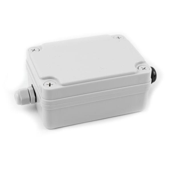 Elektro-Installationskasten wasserfest IP65 klein