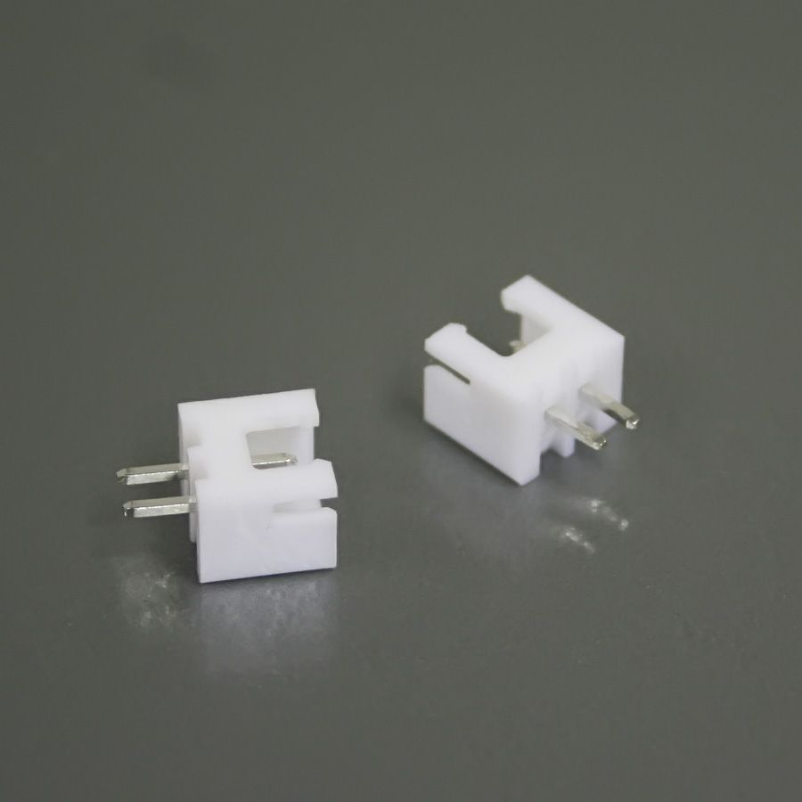Z2P 2polig – 2 x 2Pin-Steckerbuchsen zum Löten an einfarbige LED-Strips