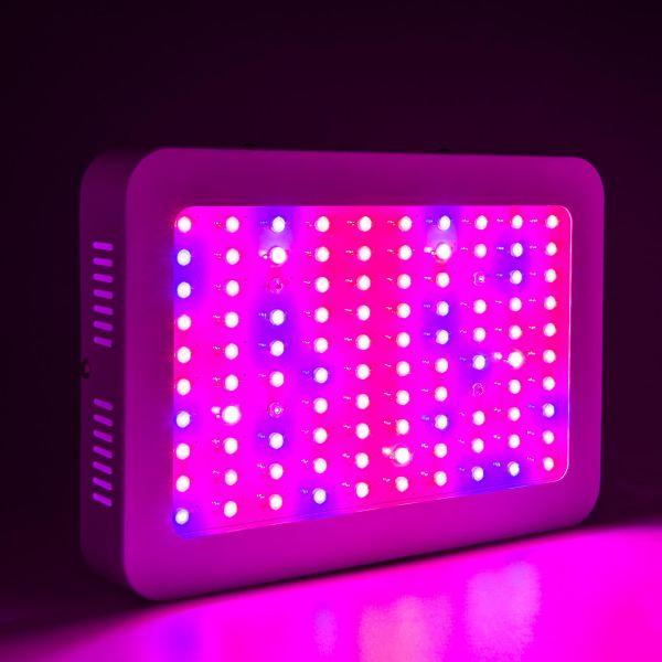 Grow Light LED Pflanzenlampe 82W LED entspricht 1000W 230V AC IP20
