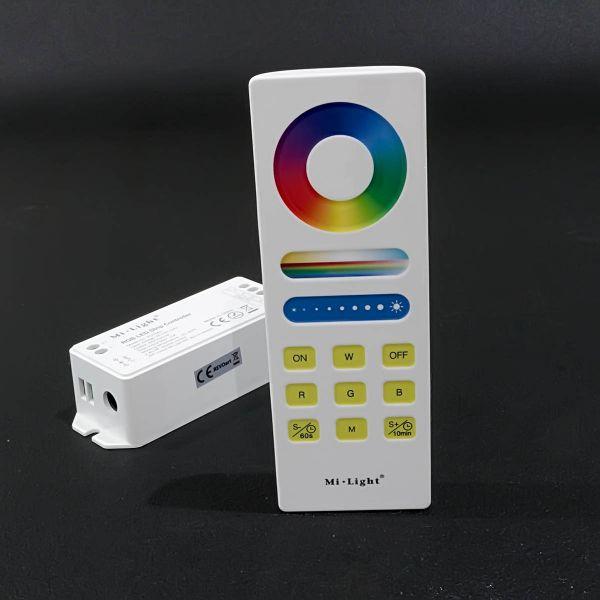 Mi-Light Smart RGB Funk-Fernbedienung und Controller SET