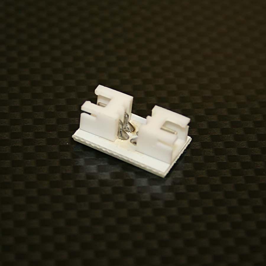 Z2P 2polig – Steckerkupplung für 2polige LED Verbindungskabel